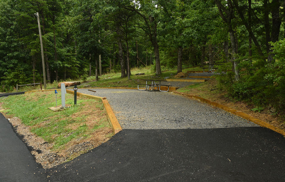Ala. State Park Opens Recently Renovated Campgrounds