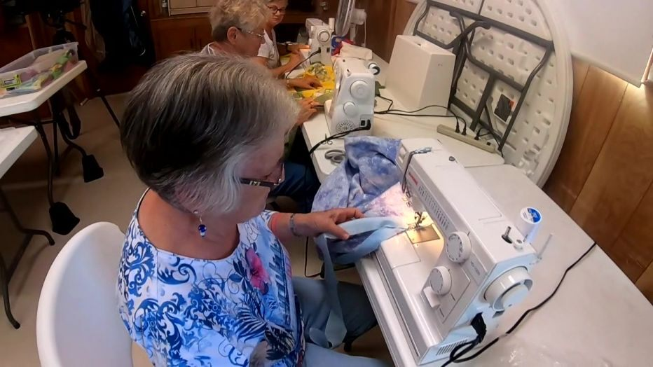 Florida Quilters